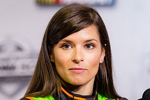 NASCAR Cup Blog Danica Patrick has enjoyed her week in the sun and the spotlight