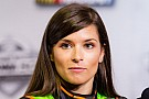 Danica Patrick has enjoyed her week in the sun and the spotlight