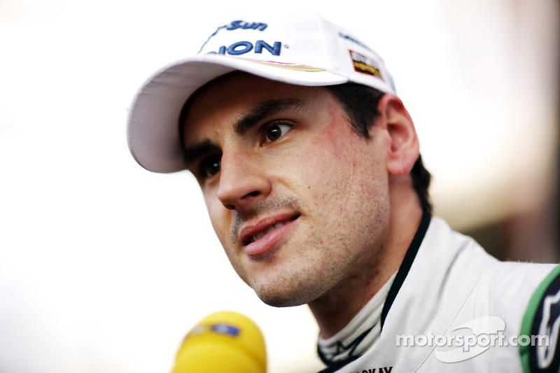 Sutil will not stay in F1 as test driver
