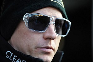 Formula 1 Commentary Salo tips Raikkonen to fight for Melbourne pole