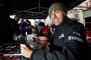 ALMS Breaking news ESM Patron adds Brabham and Lazzaro for Sebring 12 Hours