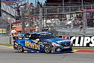 Lee Holdsworth scores valuable championship points at the Clipsal 500