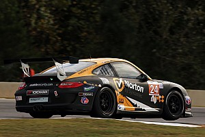 ALMS Preview Competition Motorsports returns to ALMS GTC at 12 hours of Sebring