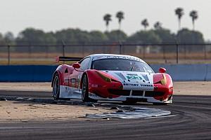 ALMS Preview Alex Job Racing prepared for Sebring 12H