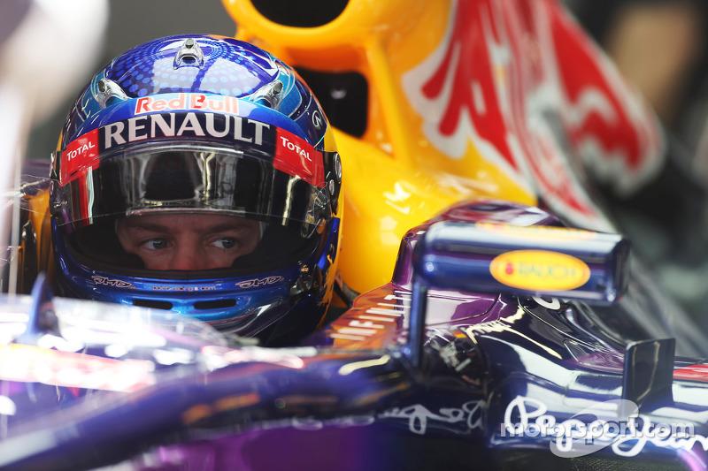 Experts doubt Vettel to make Ferrari switch