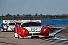 Team West Alex Job Racing's Sebring ends early
