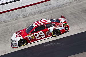 NASCAR Cup Race report Richard Childress Racing finishing Bristol 500 with quite a good result