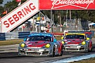 Pumpelly second at Sebring