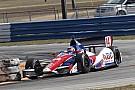 Sato leads Honda field in practice at St. Petersburg
