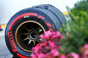 Formula 1 Breaking news Pirelli to change tyres if 'unanimously' asked