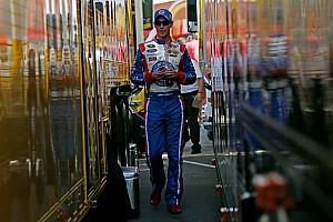 NASCAR Cup Blog Logano turns over aggressive new leaf