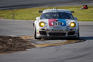 Grand-Am Preview Brumos team takes on extra challenge at Barber Motorsports Park