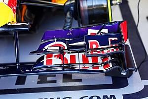 Formula 1 Breaking news FIA tells top teams to change 'splitters' - reports