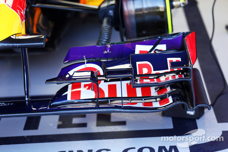 FIA tells top teams to change 'splitters' - reports