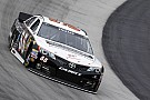Vickers will drive nine races in the No. 55, including Martinsville 500