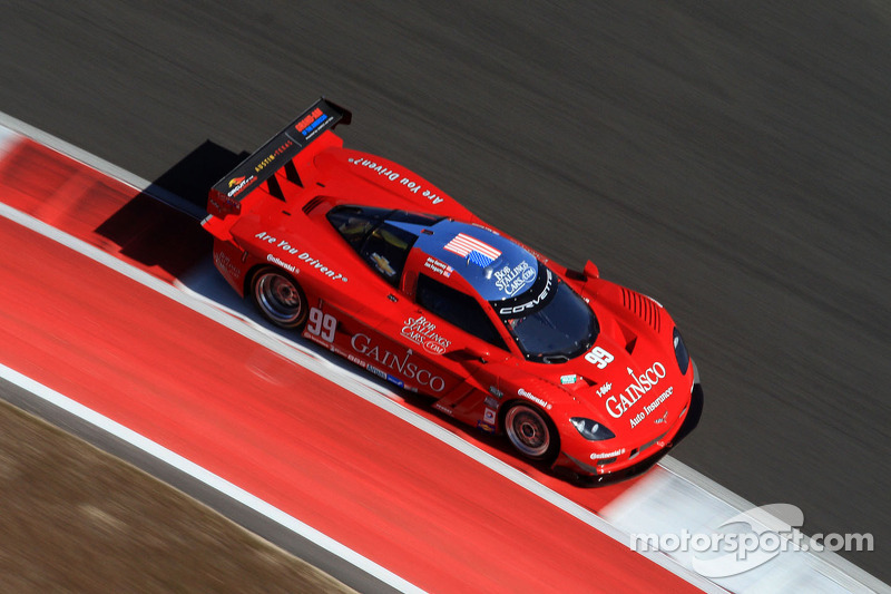 Bob Stallings Racing heads for another victory at Barber Motorsports Park