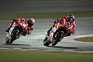 Dovizioso, Hayden seventh and eighth in Qatar Grand Prix