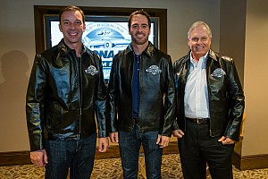 NASCAR Breaking news Nominees for NASCAR Hall of Fame's fifth class announced
