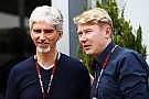 Hill concerned about F1's return to Bahrain