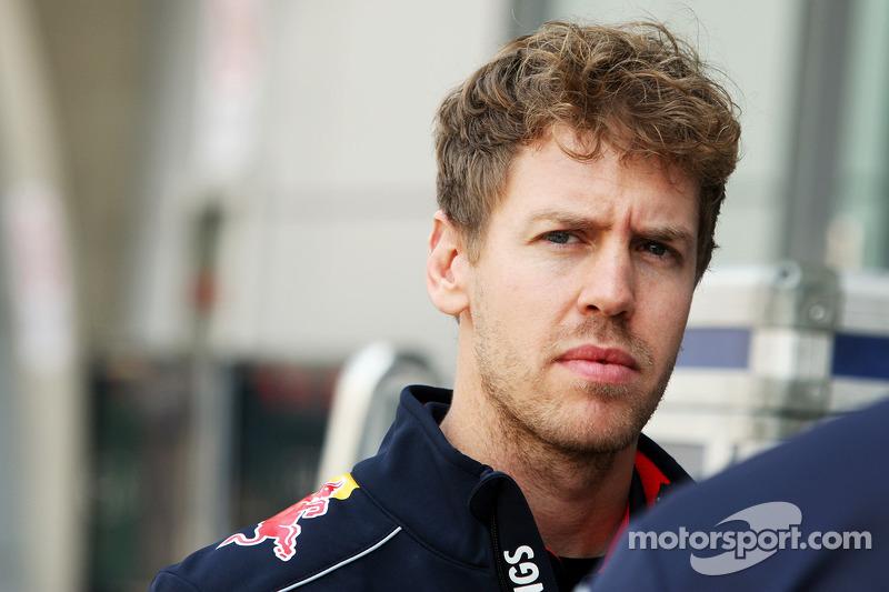 Nice guys don't win F1 titles - Surer