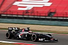 Sauber tested new parts on Friday practice in China