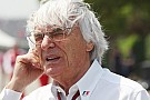 Bahrain protesters won't 'hurt people' - Ecclestone
