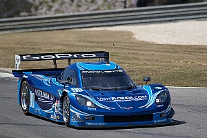 Grand-Am Preview Spirit of Daytona ready for new track challenge at Road Atlanta