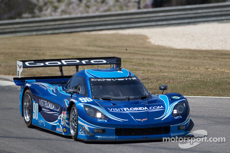 Spirit of Daytona ready for new track challenge at Road Atlanta