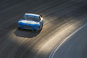 NASCAR Cup Qualifying report Richard Petty Motorsports drivers quotes on Kansas qualifying