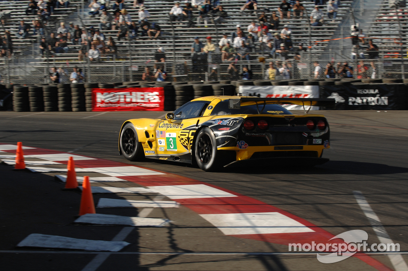 Corvette Racing qualifies 4th and 6th at Long Beach