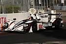 Pickett Racing to start third at Long Beach