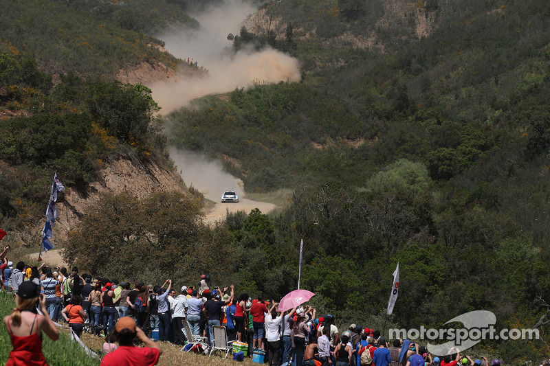 Volkswagen highly motivated ahead of next rally in Argentina