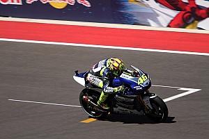 MotoGP Preview Bridgestone MotoGP view of the Spain's race