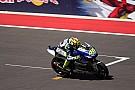 Bridgestone MotoGP view of the Spain's race