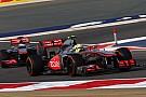 McLaren not yet thinking about 2014 - Whitmarsh