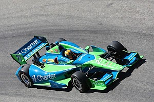 IndyCar Breaking news Panther DRR future plans put on hold after Sao Paulo and Indy 500