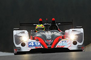 WEC Qualifying report Pecom Racing gives another class pole at Spa