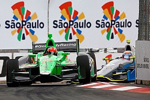 IndyCar Blog Ten worthless opinions: Sao Paulo Indy 200 samba edition