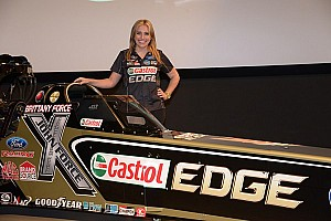 NHRA Preview Return to Atlanta after rain-out of first attempt for the Southern Nationals
