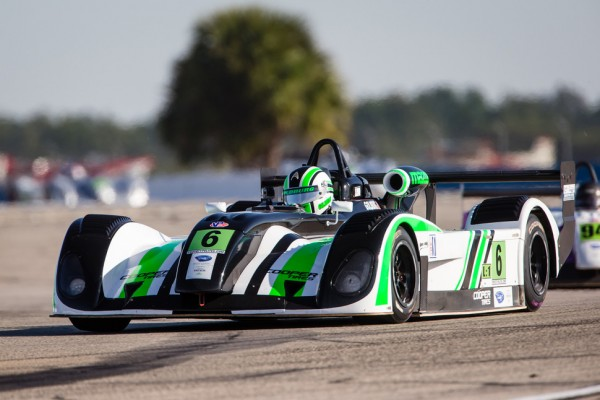 IMSA Lites ready to take on Mazda Raceway Laguna Seca