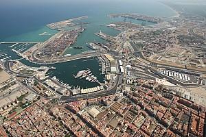 Formula 1 Breaking news Barcelona boss doubts alternation deal close