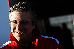 Formula 1 Breaking news Ferrari's Fry in Barcelona hospital