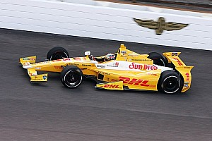 IndyCar Blog The Indianapolis Motor Speedway's past is not its future