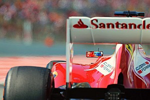 Formula 1 Breaking news F1's tyre row not so simple
