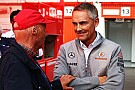 Whitmarsh denies Honda factor in Lowe release