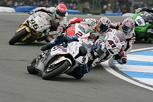 World Superbike Preview Riders set for another epic battle at Donington Park