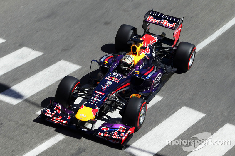 Red Bull to rebrand Renault engines 'Infiniti'