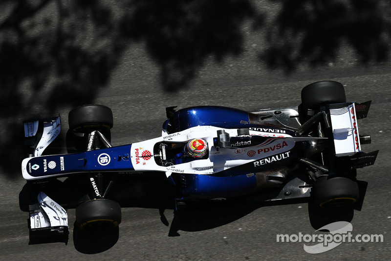 Williams' Mercedes switch to be announced