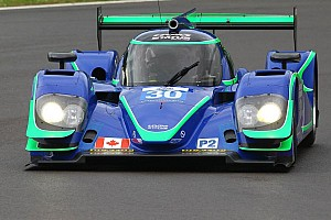 Le Mans Breaking news Mowlem to race at Le Mans