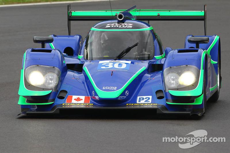 Mowlem to race at Le Mans